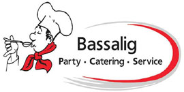 Bassalig - Party, Catering, Service